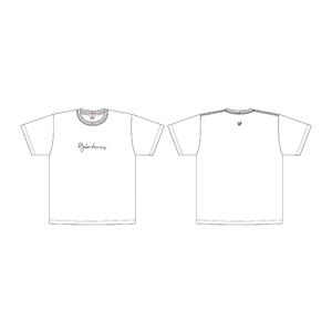 GOLONDRINASオリジナルTシャツ(WHITE)