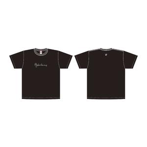 GOLONDRINASオリジナルTシャツ(BLACK)